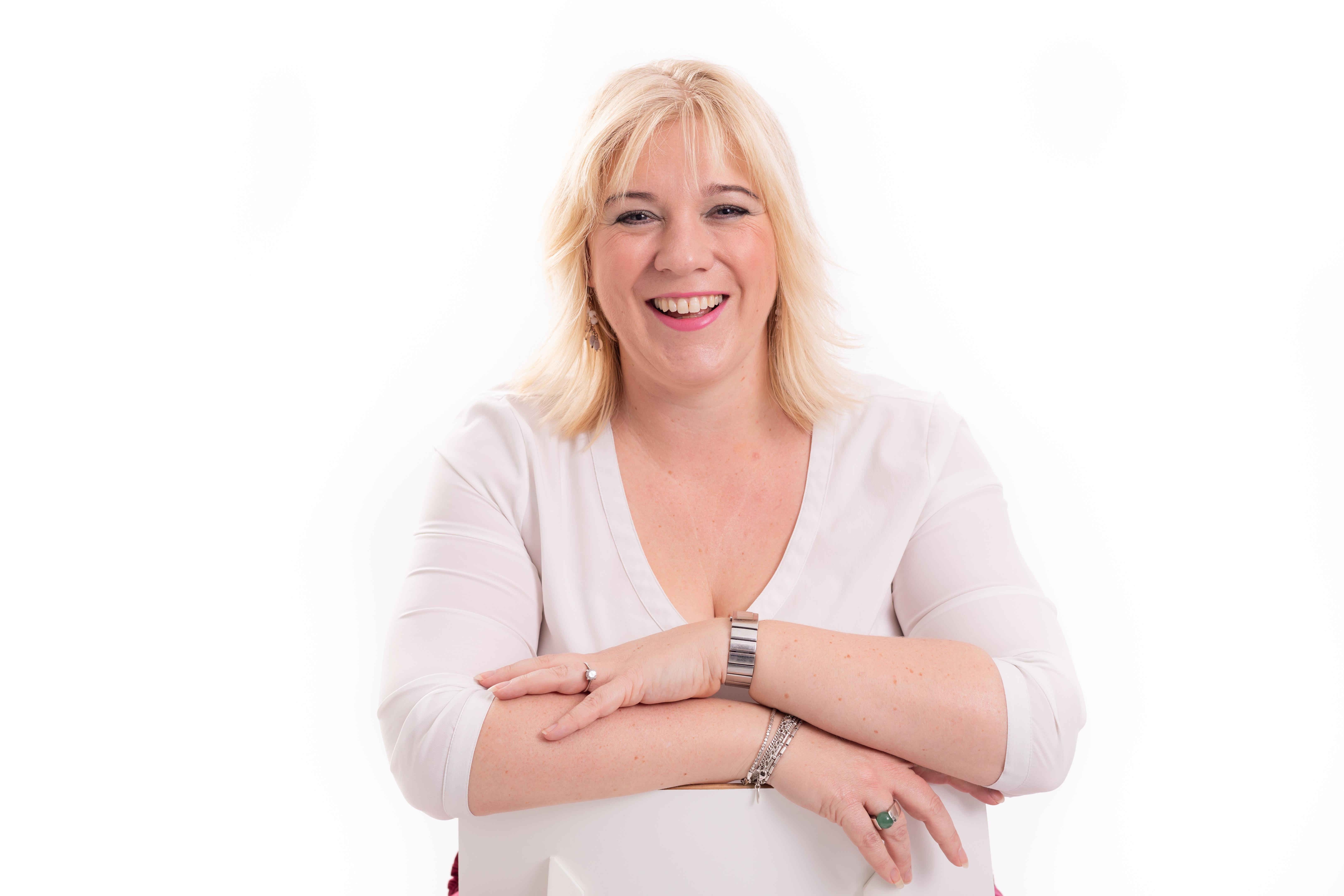 Yvonne Oppewal